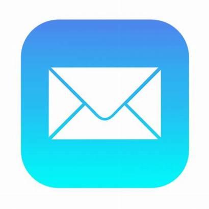 Mail Iphone Ios Ipad App Apple Icloud