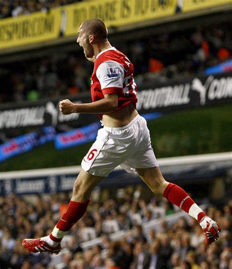 Tottenham 1-4 Arsenal, Carling Cup: Top 10 Photos | Who ...