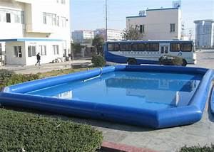 Pool Aufblasbar Groß : kinderblauer aufblasbarer tiefer swimmingpool gro ber grundexplosions pools ~ Yasmunasinghe.com Haus und Dekorationen