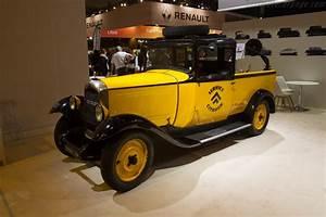 Citroen Trefle : citroen trefle 2017 retromobile ~ Gottalentnigeria.com Avis de Voitures