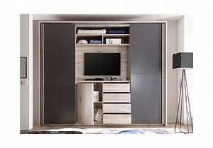 Kleiderschrank Mit Fernseher : schwebet renschrank tv fernseher inspiration design raum und m bel f r ihre ~ Sanjose-hotels-ca.com Haus und Dekorationen