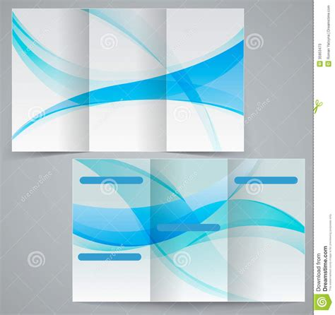 Plain Brochure Template by 9 Best Images Of Business Flyer Design Templates Free