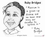 Bridges Ruby Coloring Printable Elderkin Meaghan Template Pages Sketch Lesson sketch template