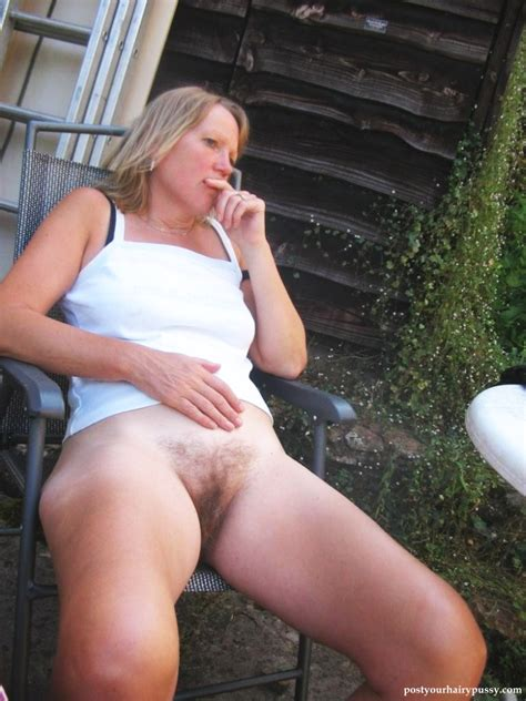 Hairy pussy nude in public pictures - Hairy Pussy and ...