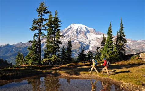best all inclusive what to do at mount rainier national park travel leisure