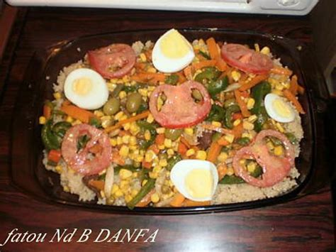 recette cuisine senegalaise recettes de cuisine africaine