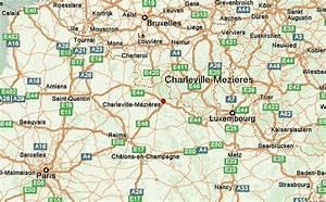 Meteo France Charleville : charleville m zi res location guide ~ Dallasstarsshop.com Idées de Décoration