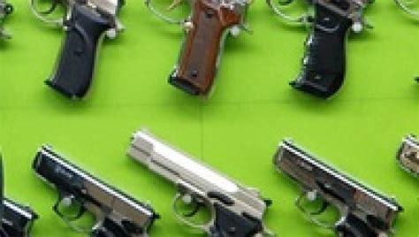 permis de port d arme au br 233 sil le nombre de permis de port d arme a augment 233