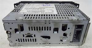 Dodge Neon 2004 2005 Factory Stereo Tape Cd Player Oem