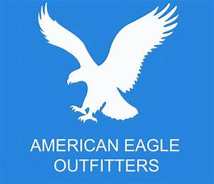 File American Eagle Outfitters hd logo   HOW CAN DONE