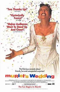 Muriel's Wedding (1994) Film Study - Slap Happy Larry