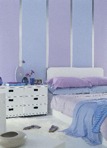 la peinture de chambre la peinture chambre dit oui à la couleur deco cool