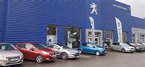 Peugeot Barberey : concession peugeot barberey garage auto boulevard ~ Gottalentnigeria.com Avis de Voitures