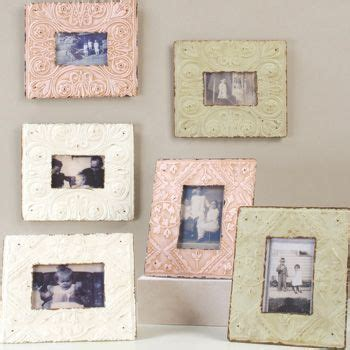 1000 ideas about metal picture frames on