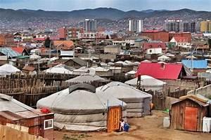 Maps Of Ulaanbaatar C Mongols Eu