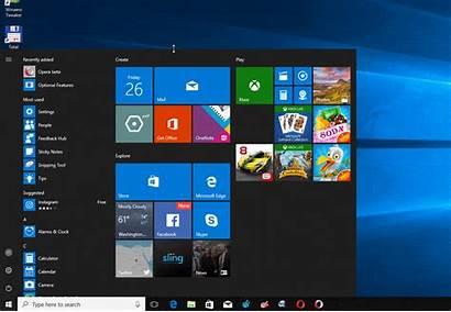 Start Menu Windows Resize Button Change Done