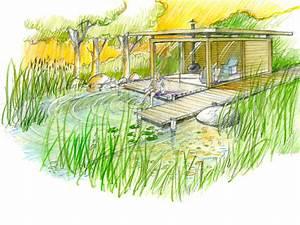 Dessiner Son Jardin : amenager son jardin 3d gratuit 6 avec dessiner son jardin ~ Melissatoandfro.com Idées de Décoration
