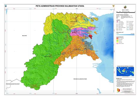 north kalimantan province perkemi indonesia shorinji