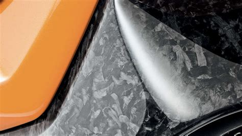 lamborghini   put carbon fiber   body