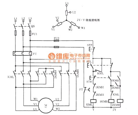single phase two speed motor wiring diagram impremedia net