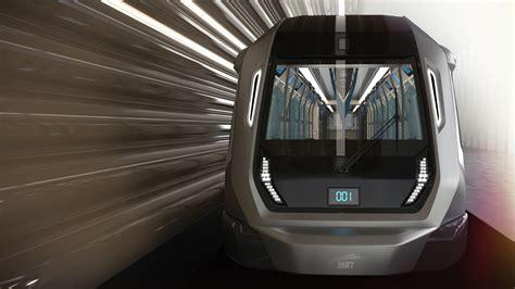 malaysia   bmw designed metro trains autoevolution