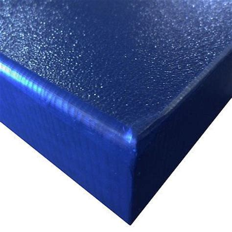 high density polyethylene hdpe plastic sheet 1 1 2 quot 12