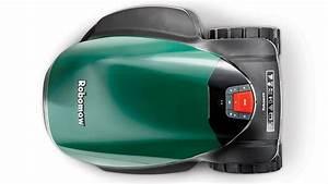 Robot Tondeuse Pas Cher : test avis et prix robot tondeuse robomow rc308 pro ~ Dailycaller-alerts.com Idées de Décoration