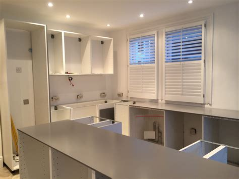 Install and Customize Ikea Kitchen Cabinets - Interior