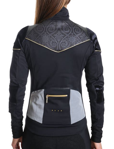 winter bicycle jacket women s winter cycling jacket chic g4 dimension
