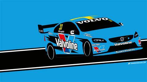 V8 Supercar Wallpaper Wallpapersafari