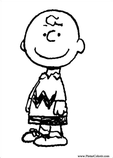 snoopy valentines day clipart black and white スヌーピーのペイント カラー図面 プリントデザイン035