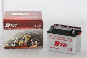 YB4L-B Battery Ace   Kotkan Akkukeskus