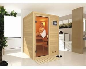 Sauna Online Kaufen : plug play sauna calienta zirkon i inkl 3 6 kw bio ofen und dachkranz bei ~ Indierocktalk.com Haus und Dekorationen
