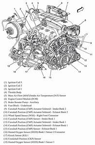 Code P0018  Crankshaft Position  Camshaft Position Correlation