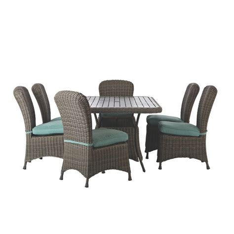patio dining set replacement cushions 28 images patio