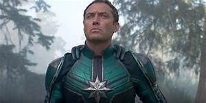 The, 10, Best, Moments, In, The, U0026, 39, Captain, Marvel, U0026, 39, Trailer, According, To, Science