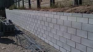Prix Mur Parpaing Cloture : prix d 39 un mur co t de construction conseils utiles ~ Dailycaller-alerts.com Idées de Décoration