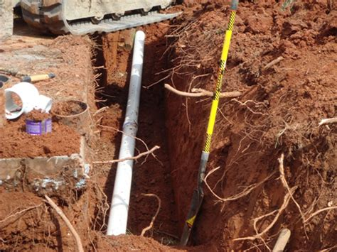 plumbing sewer repair plumbing and heating
