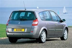 Renault Scenic 2005 : renault scenic 2003 car review honest john ~ Gottalentnigeria.com Avis de Voitures