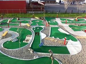 The Sweet Putt Closed Mini Golf 417 Wellington Ave