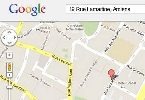 Image Google Map : comment afficher une carte google map sur son site ~ Medecine-chirurgie-esthetiques.com Avis de Voitures
