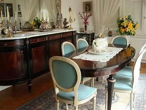 pin cohiba esplendidos on pinterest With salle a manger louis 16