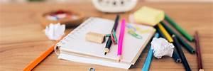 Ranger Son Bureau : faut il ranger son bureau pour tre efficace et cr atif ~ Zukunftsfamilie.com Idées de Décoration