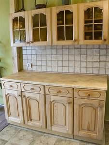 Küchenzeile Selber Bauen : k chen sanierung holz k chenfronten arbeitsplatten modernisieren ~ Watch28wear.com Haus und Dekorationen