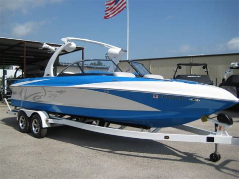 Tige Boat Windshield by Tige Boats For Sale In