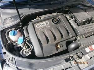 Piezas De Audi A3 Sportback  8p   2004
