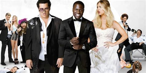 wedding ringer with kevin hart the wedding ringer review