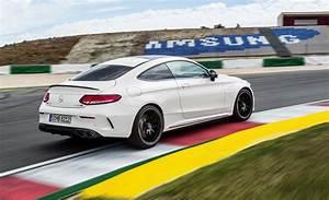Mercedes Coupe C : mercedes amg c 63 coup 2016 toutes les infos et fiche ~ Melissatoandfro.com Idées de Décoration