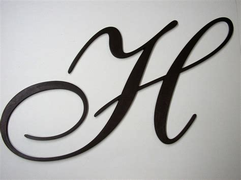 Quotes About Letter H (44 Quotes