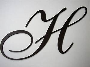 Images Of Cool Letter H Fonts Golfclub